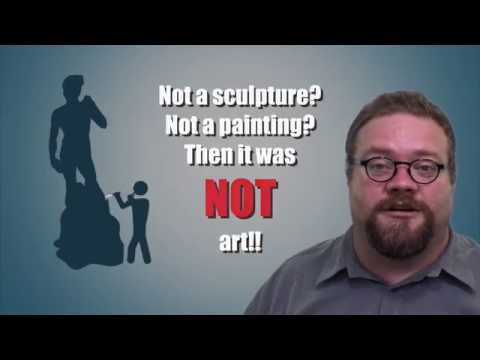 Why is Classical Art so Bad?