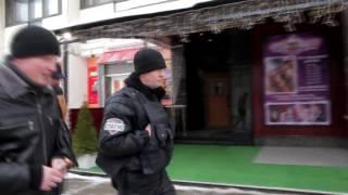 видео охрана