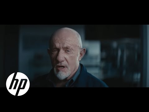 Protect Firmware with HP Sure Start | The Fixer ft. Jonathan Banks | HP