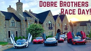 Dobre Brothers Racing!