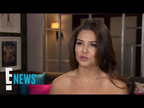 Danielle Campbell Plays