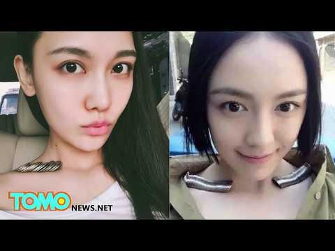 中国のネットで「下乳ペンチャレンジ」が大流行?