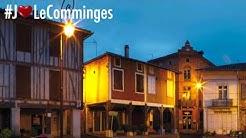 J'aime le #Comminges = #JaimeLeComminges HD