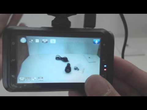 ZeroEdge Z-Edge Z3 Dashboard Camera Review