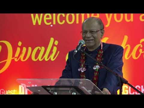 [Divali 2018] Dr. Ramgoolam l'invité d'honneur de la MSDTF