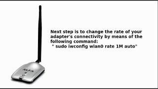 fix alfa slow connection on ubuntu/linux
