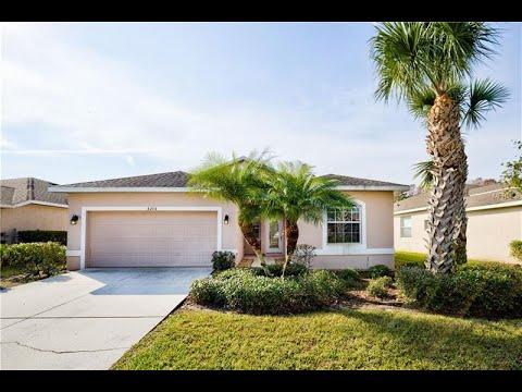 Residential for sale - 8206 HAVEN HARBOUR WAY, Bradenton, FL 34212