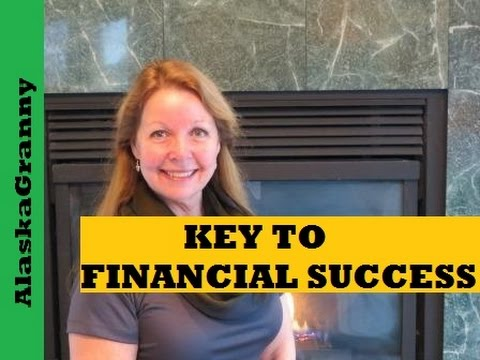 Key to Financial Success - Pay Yourself First