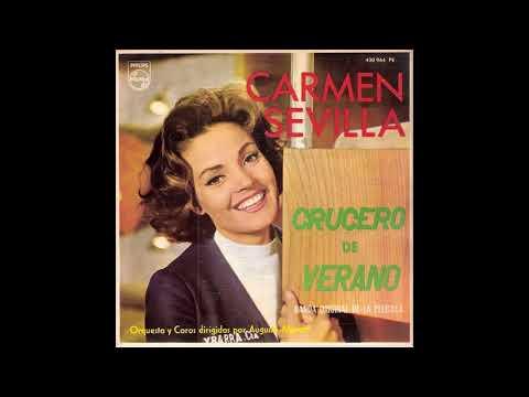 Carmen Sevilla  Crucero De Verano 1964