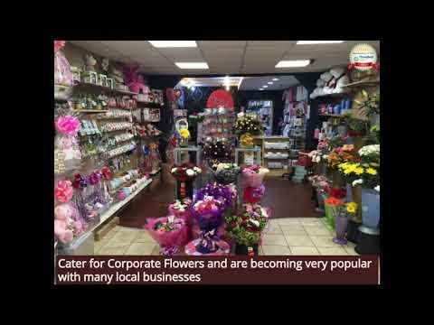 Top 3 Florist in Birmingham