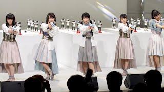 AKB48、ロボット48体と「恋チュン」ダンス AKB48 検索動画 9