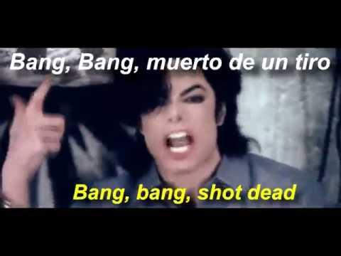Download Michael Jackson - They don't care about us (Lyrics + Sub Español)