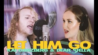 Kai Danzberg & Dear Stella | Let Him Go (Official Video)