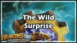 [Hearthstone] The Wild Surprise