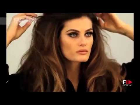 PIRELLI CALENDAR 2015 - Making of Full Version by Fashion Ch