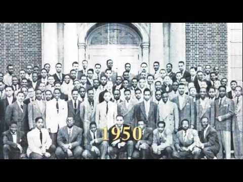 This Is Alpha Chapter, Omega Psi Phi Fraternity