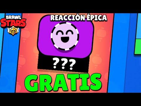 NUEVO REGALITO de SUPERCELL - EMOTES GRATIS para TODOS!!