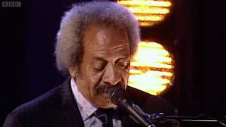 Allen Toussaint - It