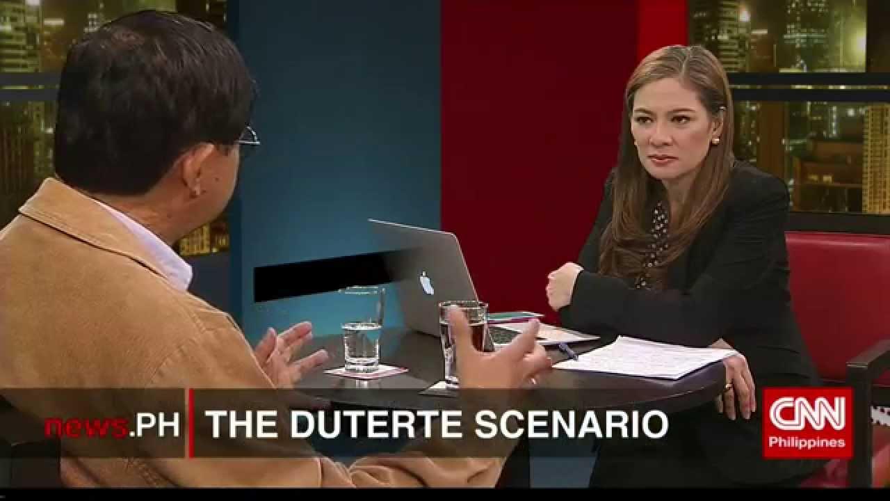 news ph the duterte scenario ph the duterte scenario