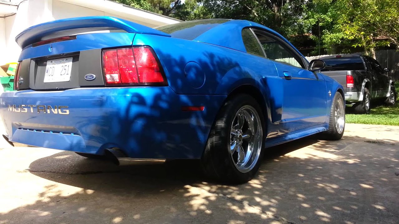 """Mustang 17""""deep dish bullitt wheels"""