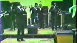 Willie Neal Johnson & The Keynotes 1989 RARE!!