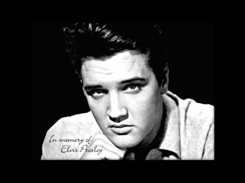 Elvis Presley- I Got Stung w/Lyrics