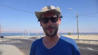 Izrael 2016 - Na początek wakacji
