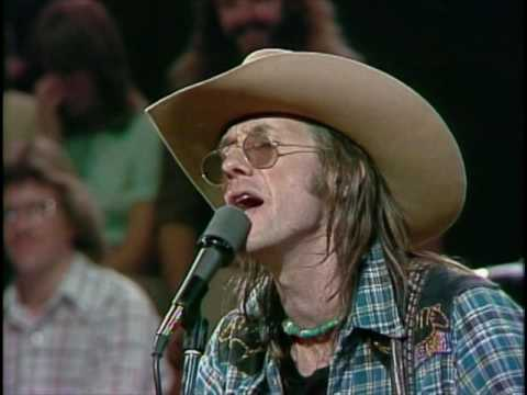 "Doug Sahm - ""Medley: Crazy Baby / One Night / Sometimes / Wasted Days & Wasted Night"""