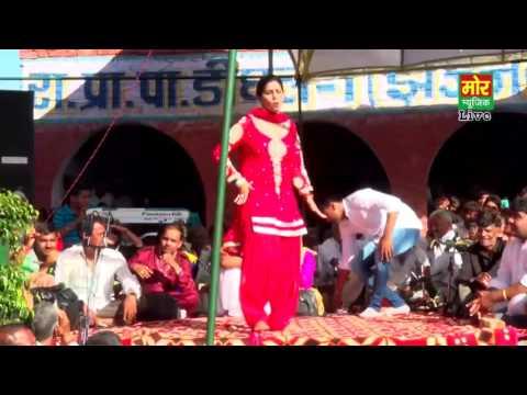 Dighal Sapna Dance    Moka Soka    Anu Kadyan & Raju Punjabi    New Haryanvi Dance    Mor Music   Wa
