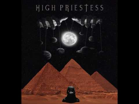 High Priestess - Demo 2017