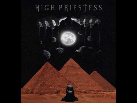 High Priestess - Demo 2017