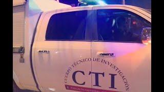 Dos personas y un perro fueron asesinados en Patio Bonito durante partido de Colombia