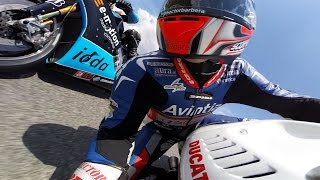 GoPro: Best Of MotoGP 2016 | PEOPLE ARE AWESOME MOTO | 4K