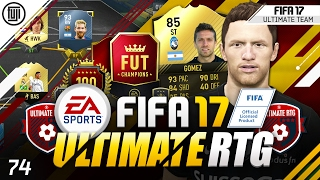 FIFA 17 ULTIMATE ROAD TO GLORY! #74 - CHEAP MESSI!? SIF GOMEZ!!!