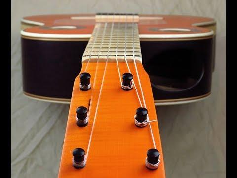 Balance Simplicio 1929 j /Double Back + Symmetric Wittner pegs /New Andalusian Guitars/Spain