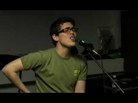 David Cavazos- Bruja Hada