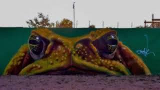 Guest Artist. Segni Urbani 2018. Parma