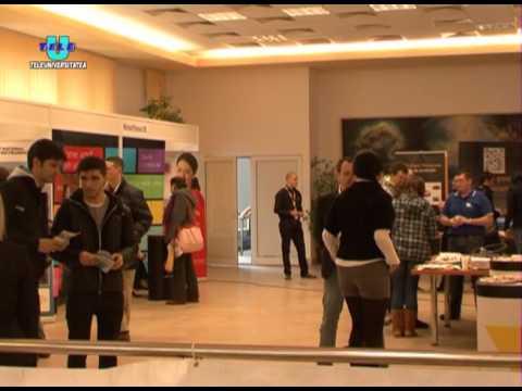TeleU: Zilele Carierei, editia a 2-a, 28.03.2013
