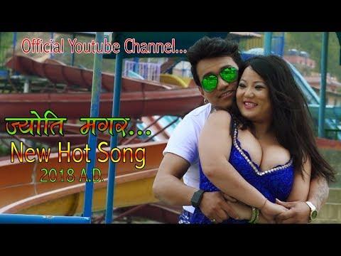 Jyoti Magar & Ramji Khand Latest New Hot Song Kera 20182074