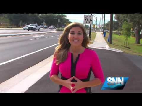 SNN: Part Of Bee Ridge Road Construction Is Complete