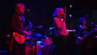 Bush Tetras - LIVE [mini-clip# 2], Johnny Brenda's, Phila., PA, 5/20/17