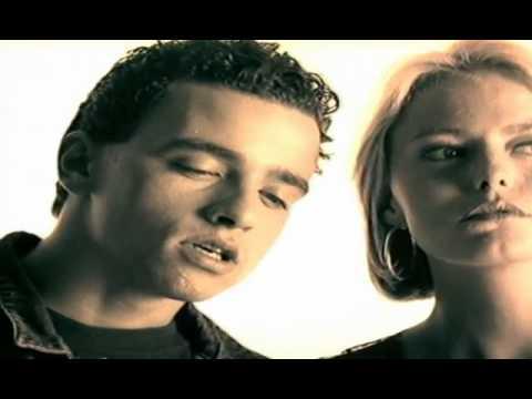 Eros Ramazzotti & Patsy Kensit - La Luce Buona Delle Stelle