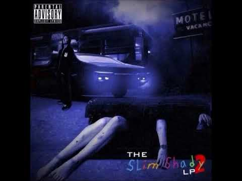 The Slim Shady LP 2 - Eminem Fan Album Creation - 1999 (19 Tracks)
