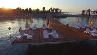 Öz Hotels İncekum Beach Resort / Alanya