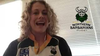 Why Play Rugby With The Northern Barbarians?