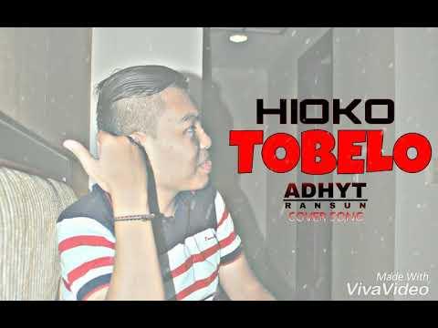 HIOKO TOBELO [REMIX] _ YOPIE LATUL ( Adhyt Ransun Cover )