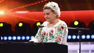 Surpriza de neuitat Maria Carneci canta la pian pentru juriul Next Star