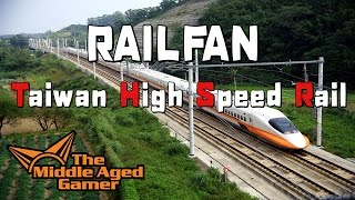 Repeat youtube video Railfan - Taiwan High Speed Rail (PS3) - Youtube Competition
