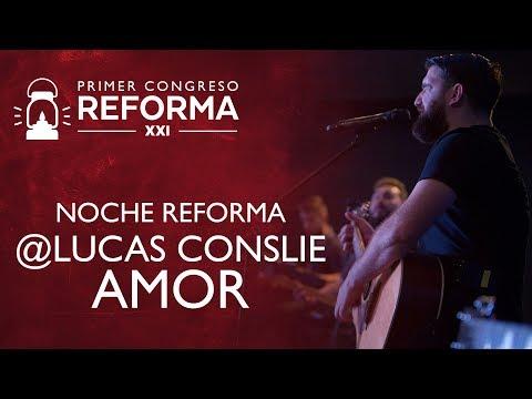 Noche Reforma @Lucas Conslie AMOR