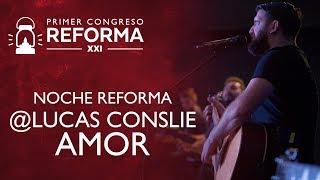 LUCAS CONSLIE ALABANZA DE AMOR thumbnail